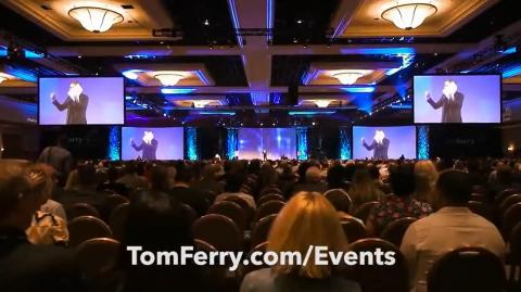Tom Ferry Q&A - 10 Real Estate Videos Agents Should Be Creating
